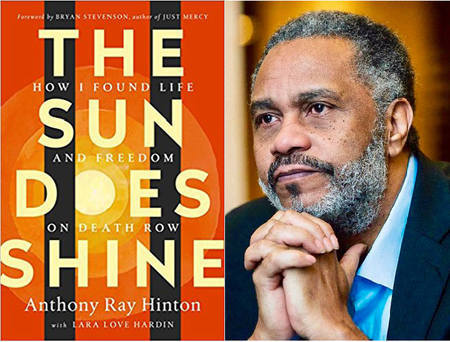 Anthony Ray Hinton: Surviving Criminal Justice in America