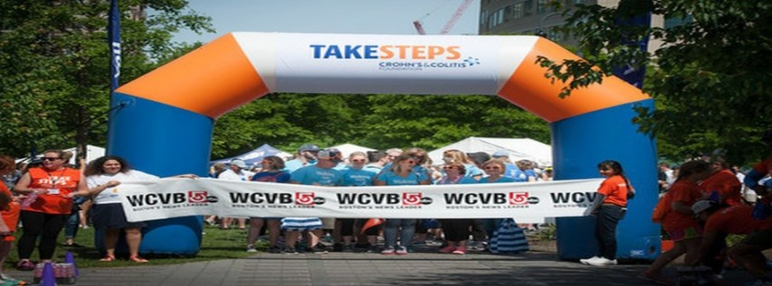 Greater Boston Take Steps