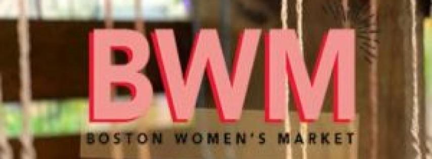 Boston Women's Market Jamaica Plain