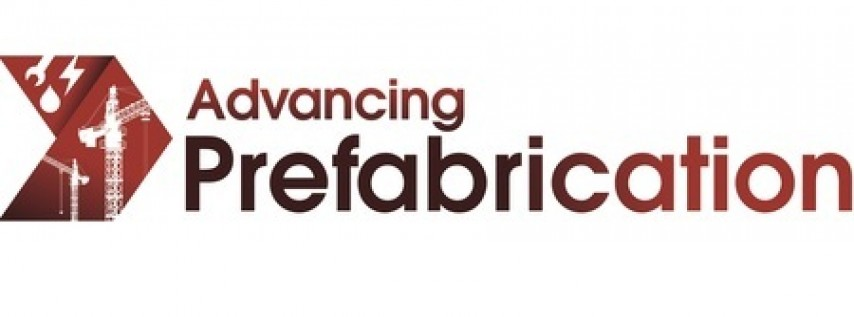 Advancing Prefabrication 2020 Conference, Dallas, TX