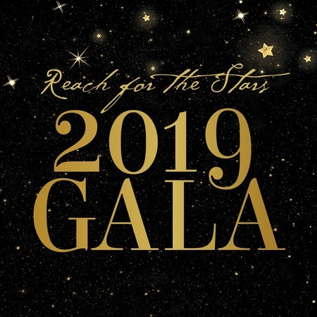 Reach for the Stars 2019 Gala