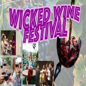 2019 Boston Wicked Wine Fest - Fall Edition