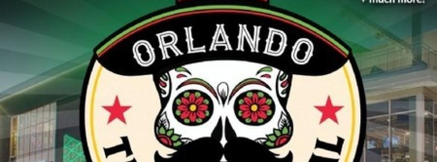 Orlando Taco Festival