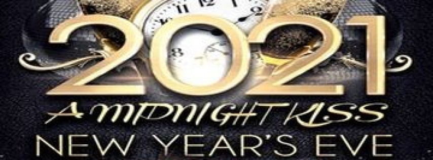 'A Midnight Kiss' New Year's Eve 2021 at KOY Lounge Boston, Boston MA - Dec 31, 2020 - 9:00 PM