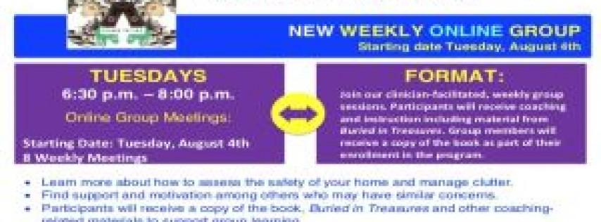 Kickstart Decluttering for Wellness and Home Safety