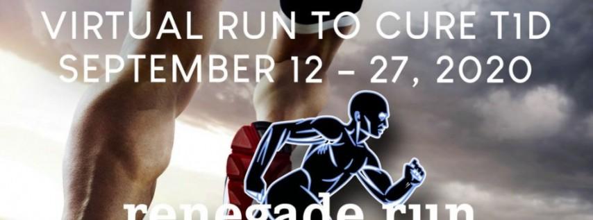 Renegade Run Obstacle Course Race – Renegade Virtual Run