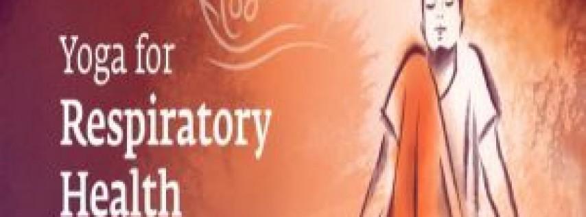 Yoga For Respiratory Health