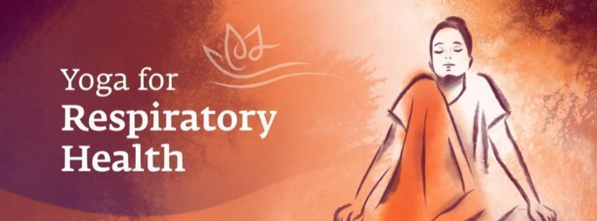 Yoga For Respiratory Health