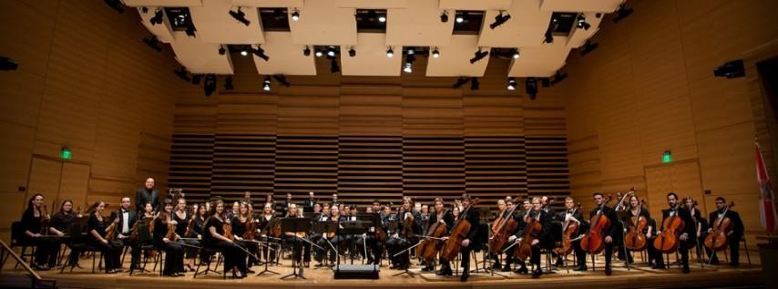 USF Wind Ensemble: Bonne Après-Midi