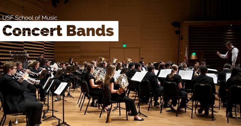 USF Concert Band