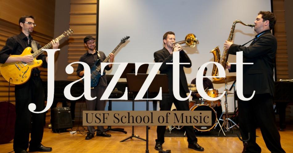 USF Jazztet
