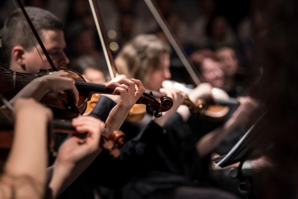 USF Rutenberg Chamber Series: Trio Nobile