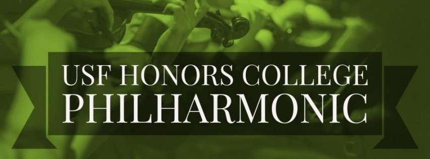 USF Honors College Philharmonic
