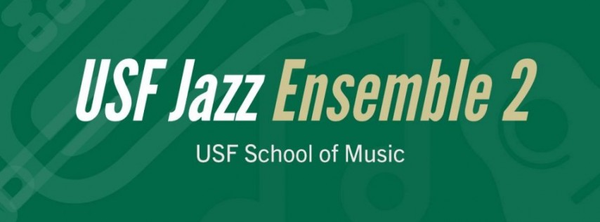 USF Jazz Ensemble 2
