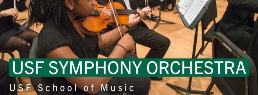 USF Symphony Orchestra