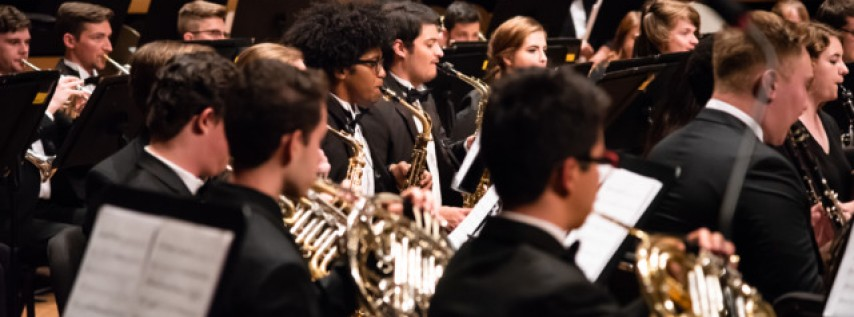 USF Symphonic Band: Seasons of Life