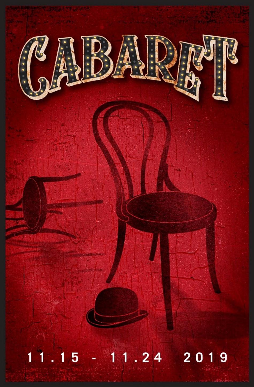USF Presents Cabaret
