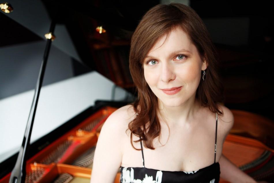 USF Steinway Piano Series: Liza Stepanova