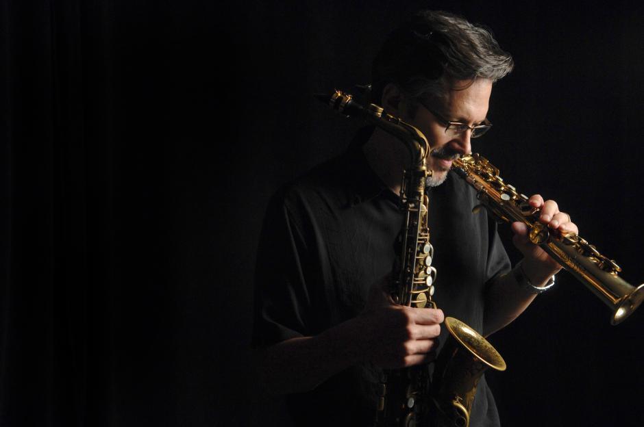 USF Monday Night Jazz Series: Dave Pietro