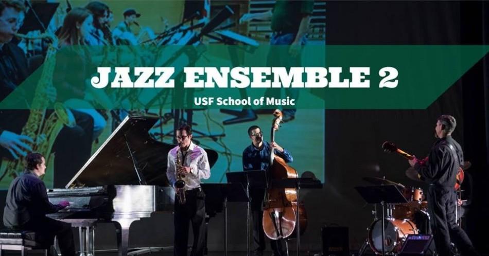 USF Jazz Ensemble 2