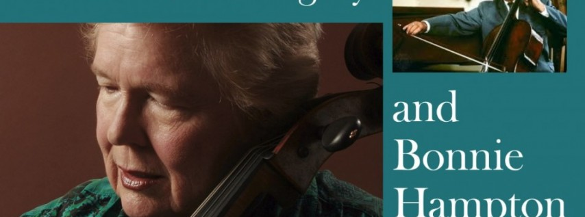 USF Guest Lecture/Recital: The Casals Legacy and Bonnie Hampton