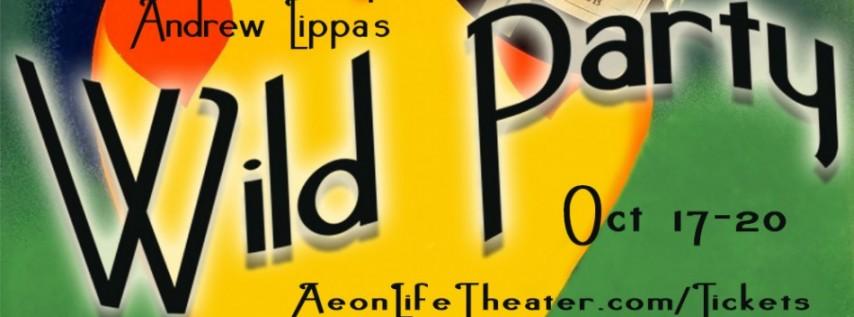 Andrew Lippa's 'Wild Party'