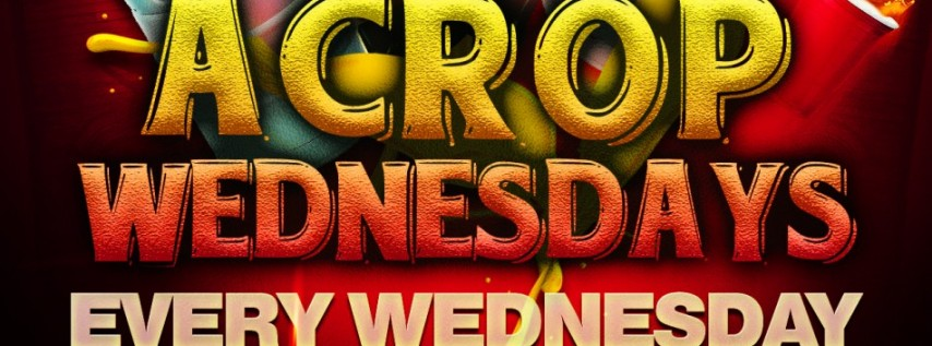 Acrop Wednesdays at Acropolis in New Tampa