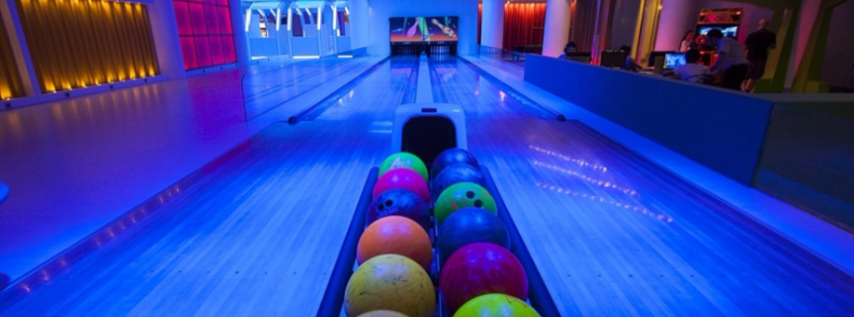 Galactic Sunday at Sunrise Lanes- Canceled