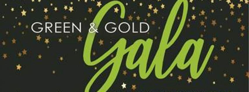 Green & Gold Gala 2020