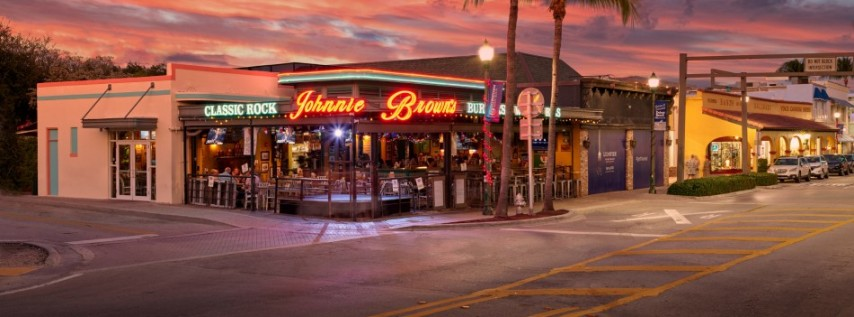 Live Music at Johnnie Brown's!