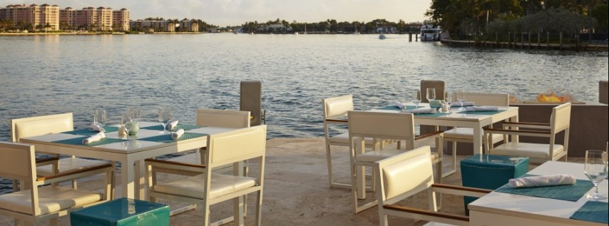 A Waterfront Thanksgiving at Waterstone Resort & Marina