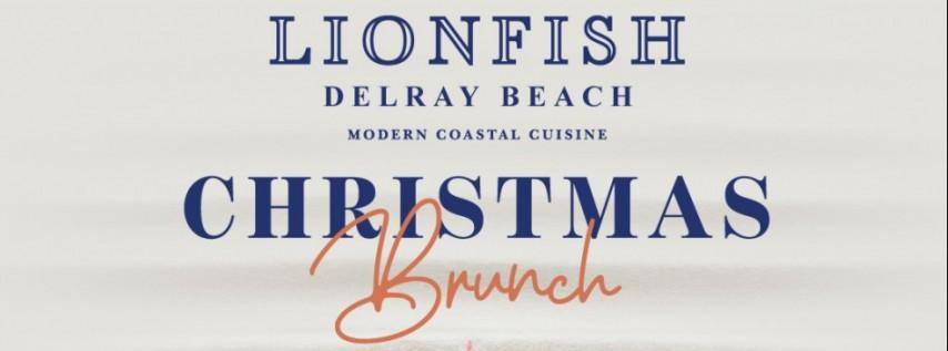 Holiday Happenings at Lionfish
