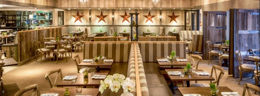 Spend The Holidays at Farmer's Table