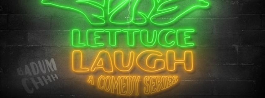 Lettuce Laugh at Farmer's Table North