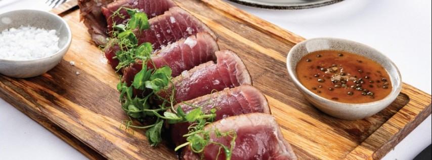 Mother's Day Celebration at Avalon Steak & Seafood