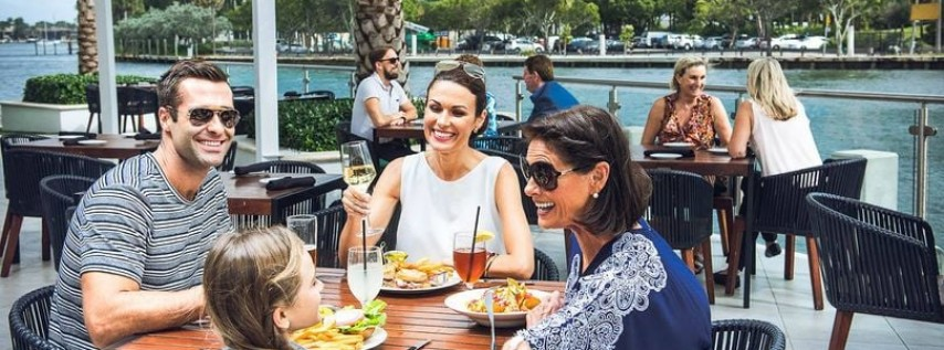 Mother's Day Brunch at Waterstone Resort & Marina