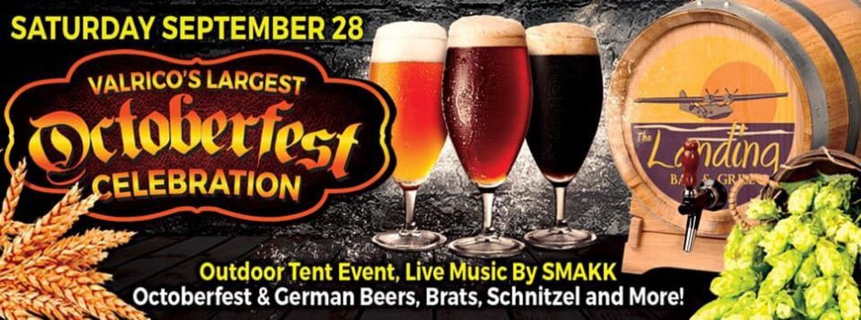 Octoberfest at The Landing