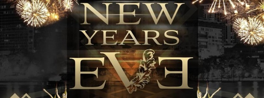 New Years Eve 2017 4th Annual In Style Soiree | Eve ...
