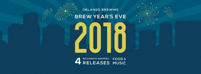 NYE at OBC