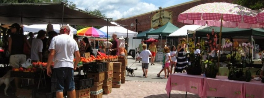 Winter Park Farmers Market