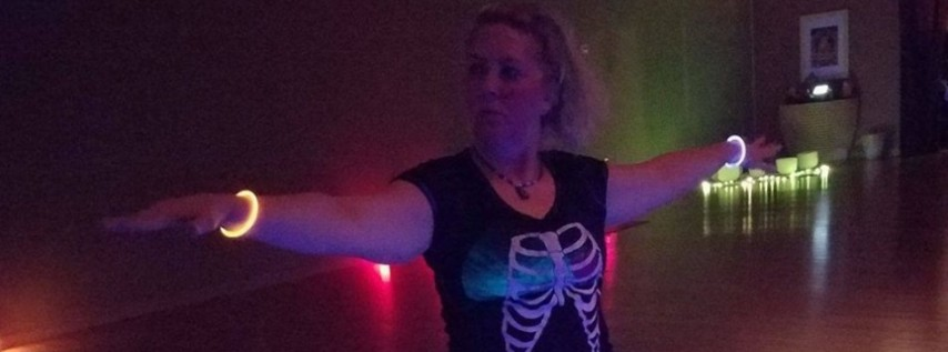 Flow and Glow Yoga