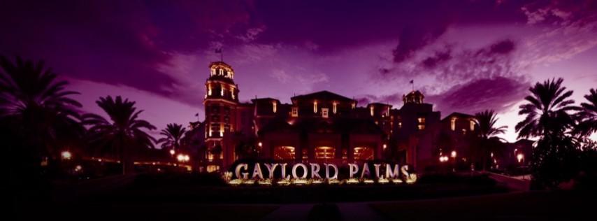 Goblins And Giggles Getaway Weekend | Gaylord Palms