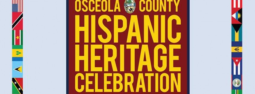 Osceola County Hispanic Heritage Celebration