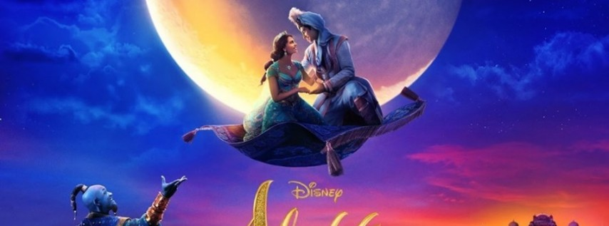 KUA Movie in the Park - Aladdin