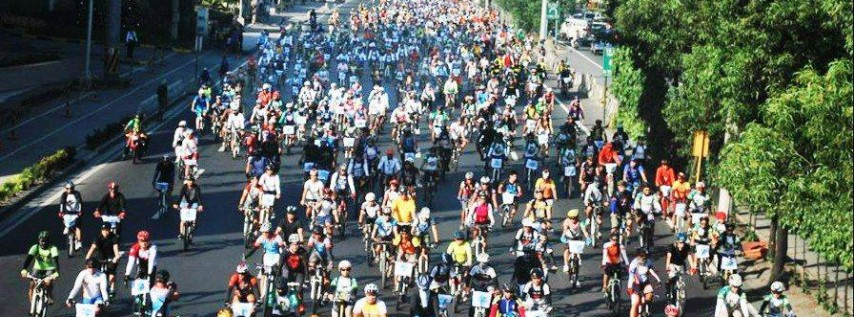 Critical Mass! Sanford Edition!