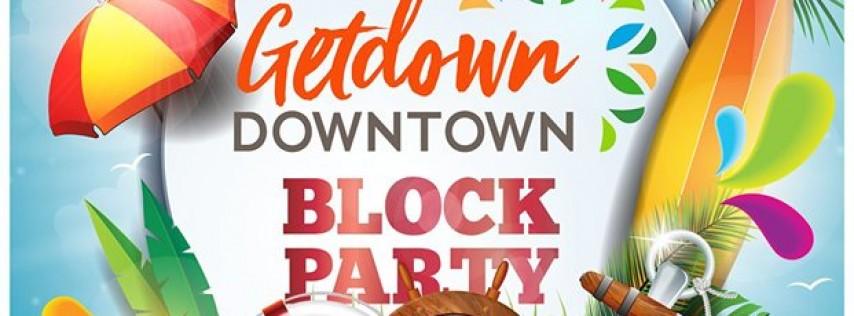 Getdown Downtown Maitland