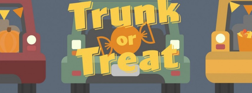 Trunk or Treat Curry Ford