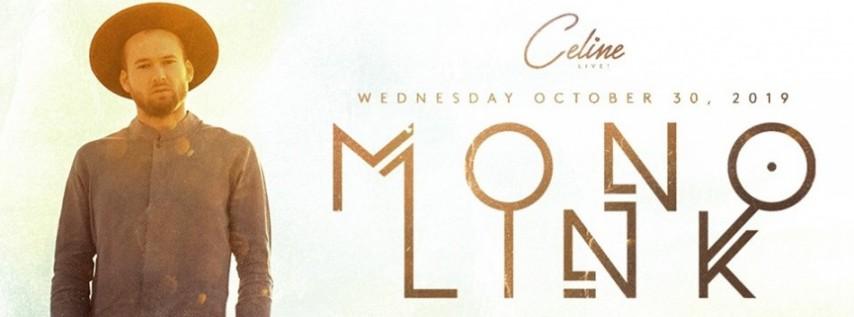 Monolink at Celine Orlando   Wed 10.30.19