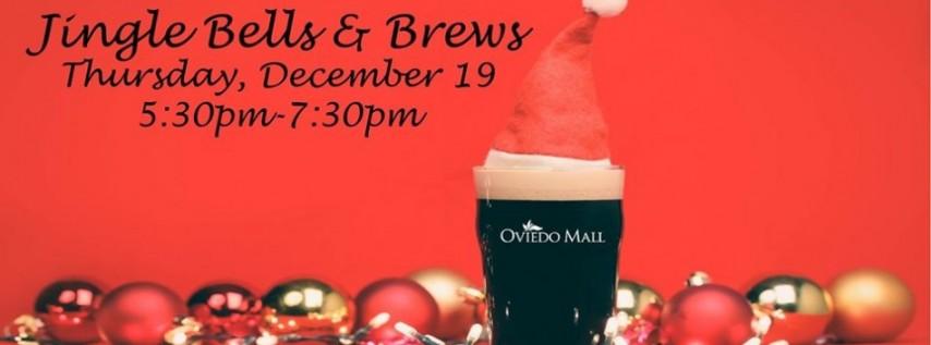 Jingle Bells & Brews