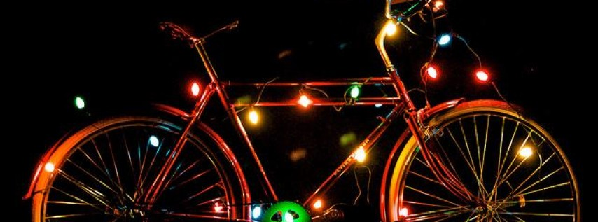 8th Annual Christmas Light Ride!